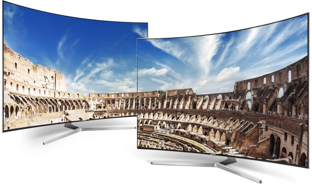 wof r einen curved tv curved tv die richtige wahl f r. Black Bedroom Furniture Sets. Home Design Ideas