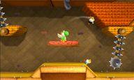 Poochy & Yoshi's Woolly World - Screenshots - Bild 2