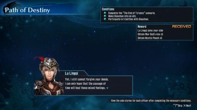 Dynasty Warriors: Godseekers - Screenshots - Bild 27