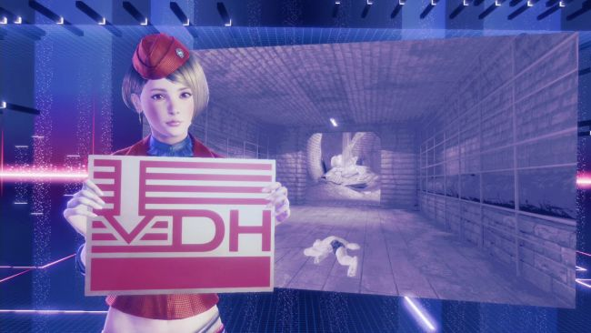 Let It Die - Screenshots - Bild 9