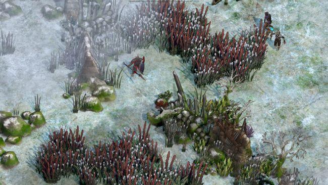 The Exiled - Screenshots - Bild 9