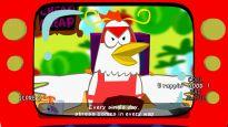 PaRappa The Rapper Remastered - Screenshots - Bild 6