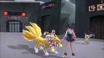 Digimon World: Next Order - Screenshots - Bild 28