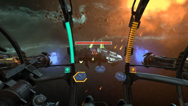 Gunjack 2: End of Shift - Screenshots - Bild 5