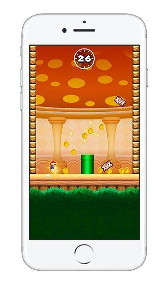 Super Mario Run - Screenshots - Bild 36