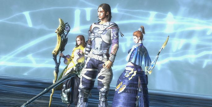 Lost Odyssey  - Test