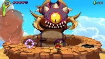 Shantae: Half-Genie Hero - Screenshots - Bild 3