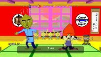 PaRappa The Rapper Remastered - Screenshots - Bild 4