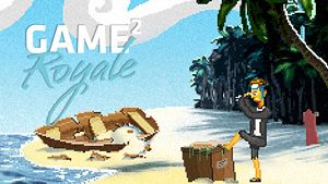 Game Royale 2: The Secret of Jannis Island