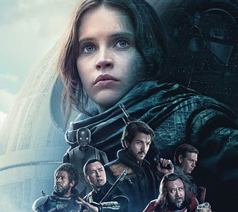 Rogue One: A Star Wars Story - Test