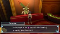 Digimon World: Next Order - Screenshots - Bild 5