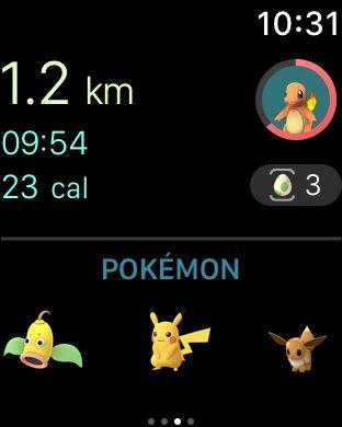 Pokémon GO - Screenshots - Bild 4