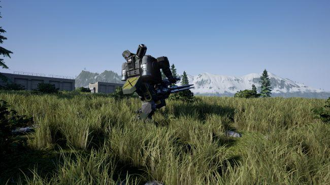 Heavy Gear Assault - Screenshots - Bild 4