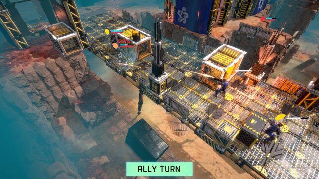 Shock Tactics - Screenshots - Bild 18