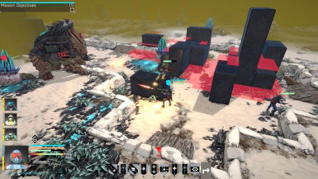 Shock Tactics - Screenshots - Bild 35