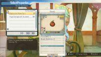 Atelier Shallie Plus: Alchemists of the Dusk Sea - Screenshots - Bild 17