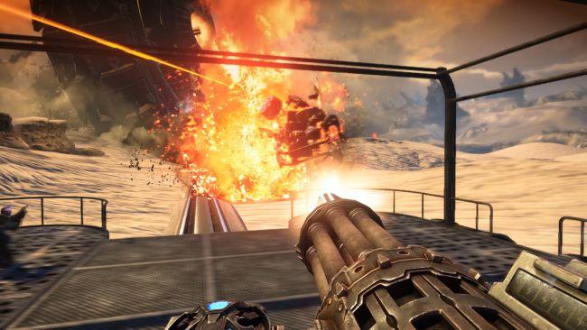 Bulletstorm: Full Clip Edition - Screenshots - Bild 5