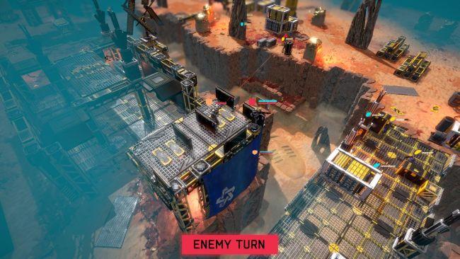 Shock Tactics - Screenshots - Bild 21