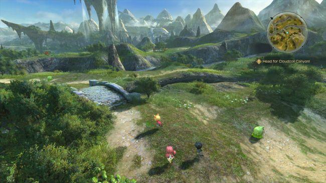 Ni no Kuni 2: Revenant Kingdom - Screenshots - Bild 5