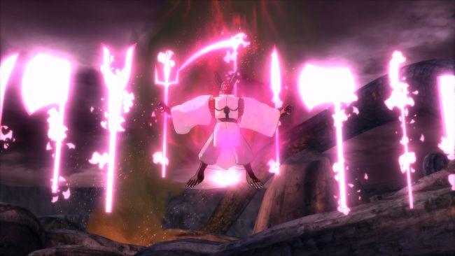 Naruto Shippuden: Ultimate Ninja Storm 4 - DLC: Road to Boruto - Screenshots - Bild 1