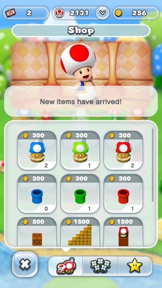 Super Mario Run - Screenshots - Bild 20
