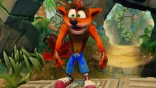 Crash Bandicoot - News