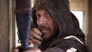 Assassin's Creed: Der Film