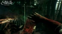 Call of Cthulhu - Screenshots - Bild 2