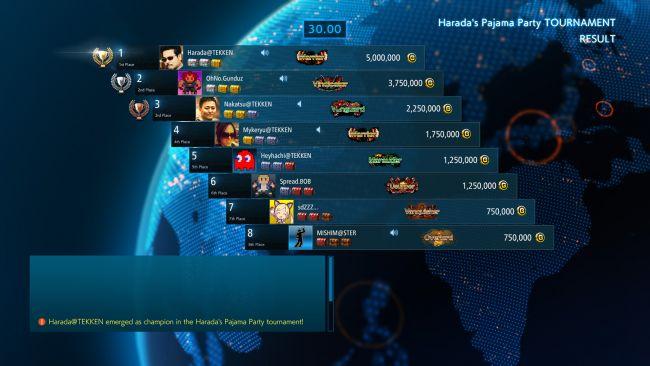 Tekken 7 - Screenshots - Bild 20