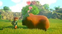 Yonder: The Cloud Catcher Chronicles - Screenshots - Bild 2