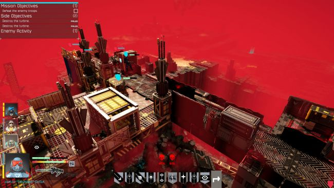 Shock Tactics - Screenshots - Bild 10