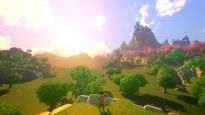 Yonder: The Cloud Catcher Chronicles - Screenshots - Bild 1