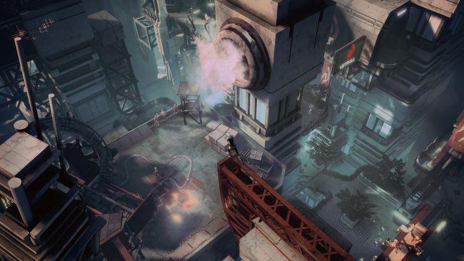 Seven: The Days Long Gone - Screenshots - Bild 10