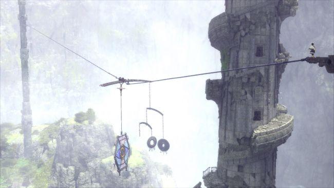 The Last Guardian - Screenshots - Bild 3