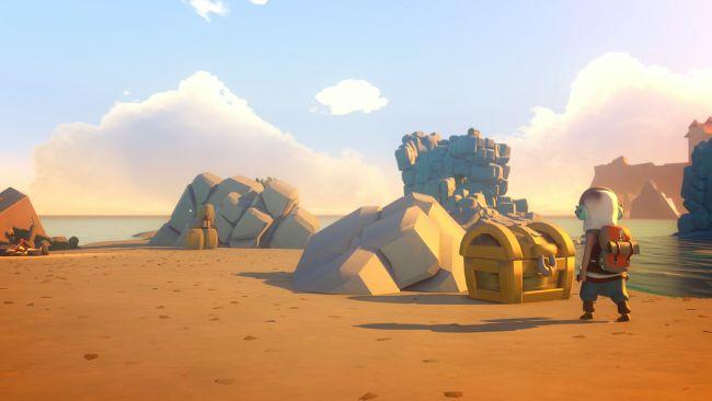 Yonder: The Cloud Catcher Chronicles - Screenshots - Bild 11