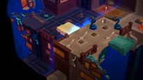 Lara Croft Go - Screenshots - Bild 5