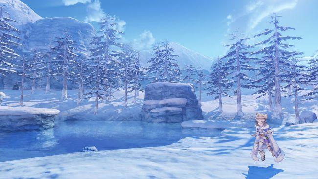 Atelier Firis: The Alchemist and the Mysterious Journey - Screenshots - Bild 1