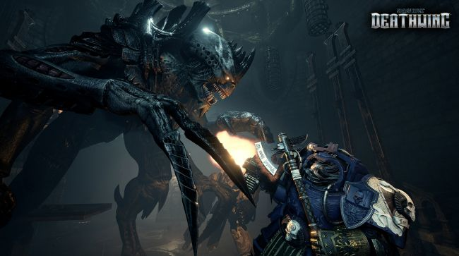 Space Hulk: Deathwing - Screenshots - Bild 6