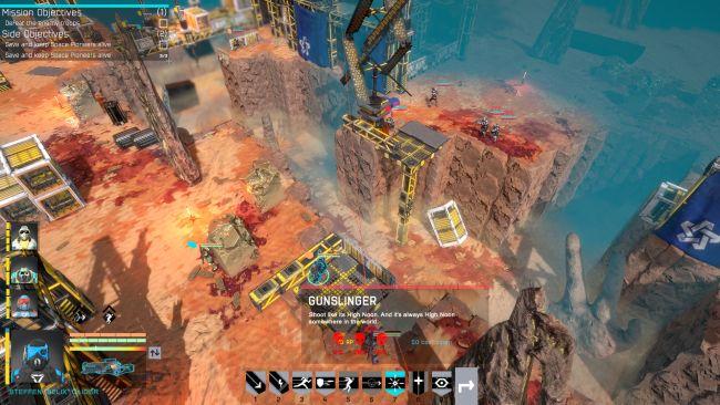 Shock Tactics - Screenshots - Bild 23