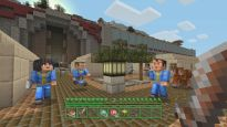 Minecraft - DLC: Fallout Mash-Up Pack - Screenshots - Bild 2