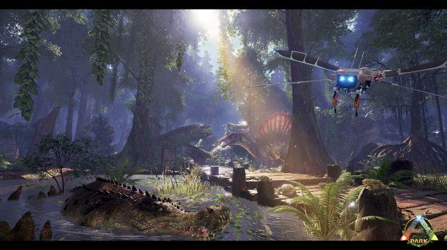 ARK Park - Screenshots - Bild 5