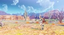 Atelier Firis: The Alchemist and the Mysterious Journey - Screenshots - Bild 3