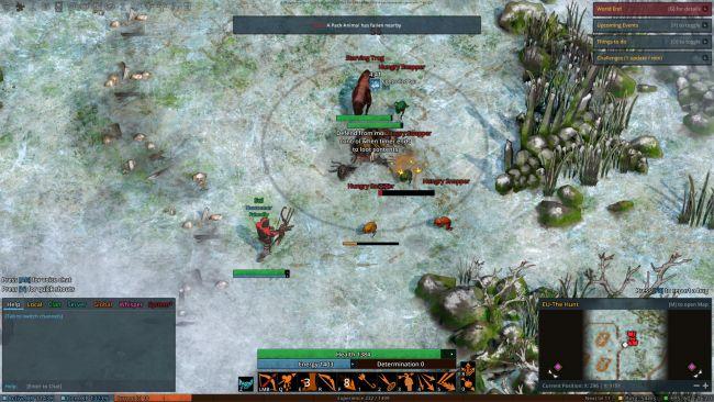 The Exiled - Screenshots - Bild 3