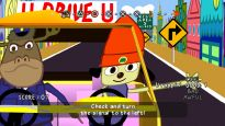 PaRappa The Rapper Remastered - Screenshots - Bild 1