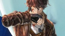 Valkyria Revolution - Screenshots