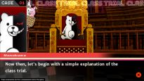 Danganronpa 1-2 Reload - Screenshots - Bild 3