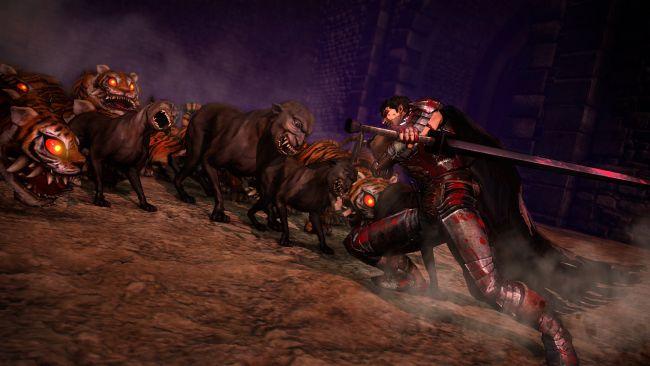 Berserk and the Band of the Hawk - Screenshots - Bild 15