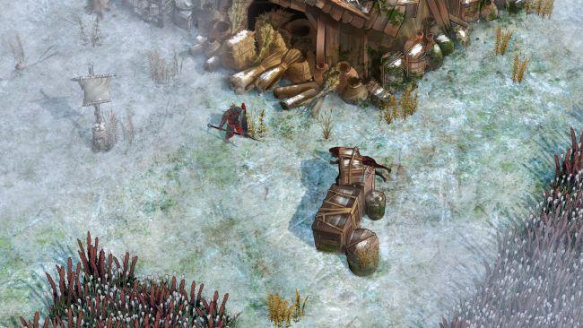 The Exiled - Screenshots - Bild 10