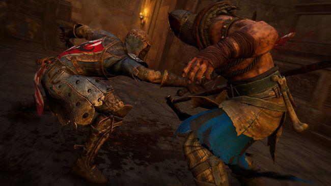 For Honor - Screenshots - Bild 1