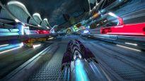 WipEout: Omega Collection - Screenshots - Bild 2